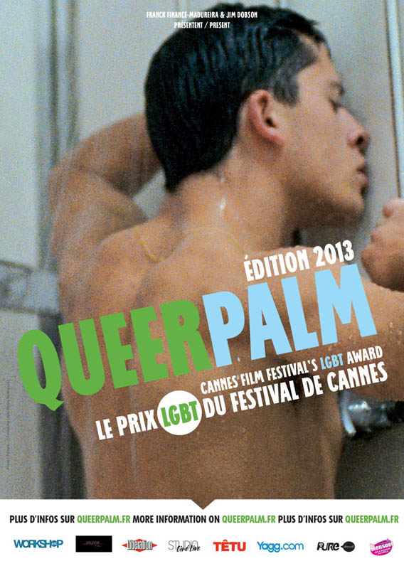 Affiche-Queer-Palm-2013