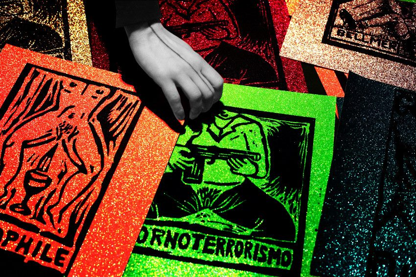 Porno terrorismo au What the Fuck Festival - Friction Magazine Queer - Porno feministe