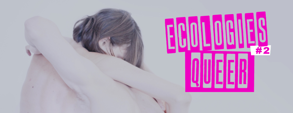 Ecologies queer - illustration du photographe trans Smith
