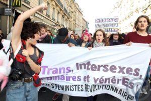 Existrans 2016 - Photo pour Acceptess Transgenres © Max K Pelgrims