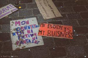 LGBTphobes SOS Homophobie Friction Magazine collectif Le Seum minorités discrimination marche des fiertés LGBT racisme