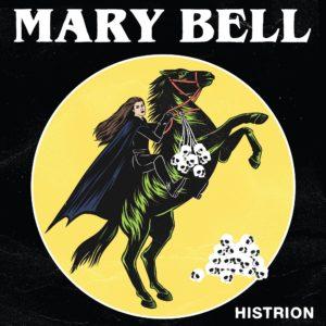 mary bell - Sur le label un turc mécanique