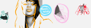 Mirroir Mirroir Podcast de Jennifer Padjemi