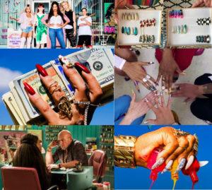 faux ongles : objets du quotidien une analyse sociologique