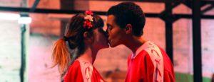 le baiser - Rebecca Chaillon - Crédit photographique Sophie Madigand