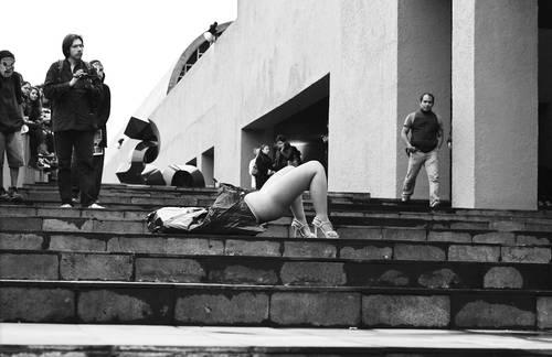 Danza Macabre - Nadia Granados