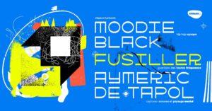 Moodie Black