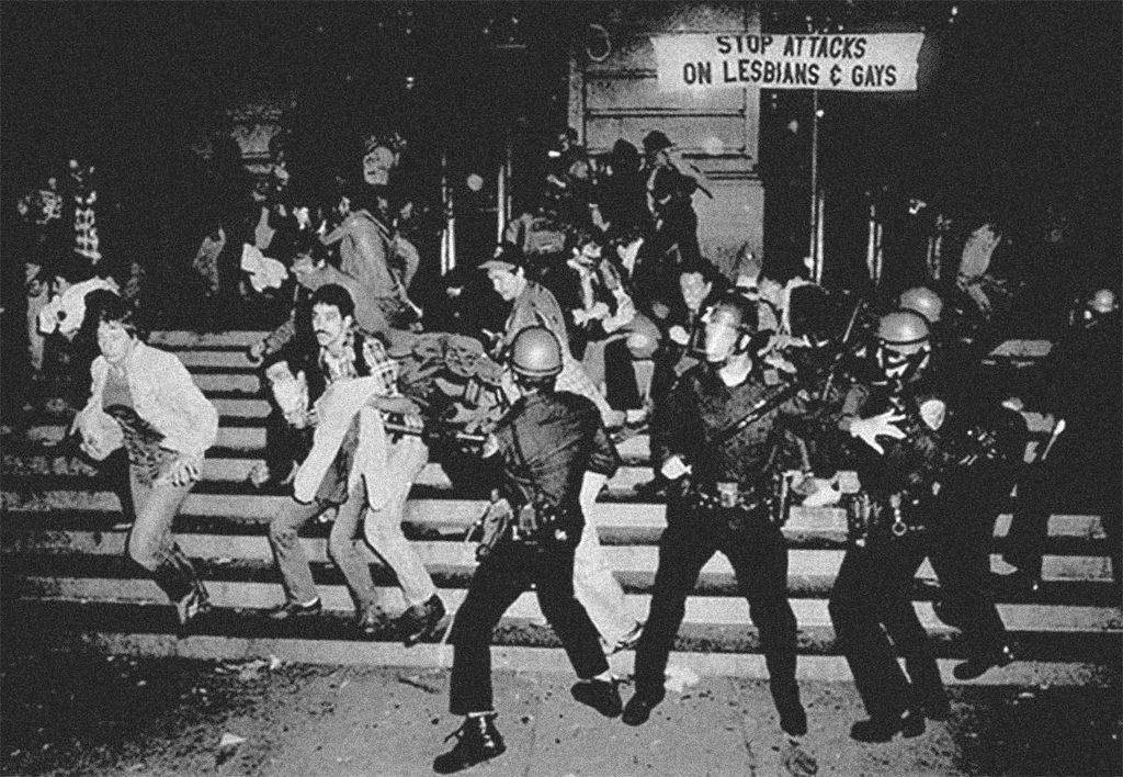 Stonewall Riot