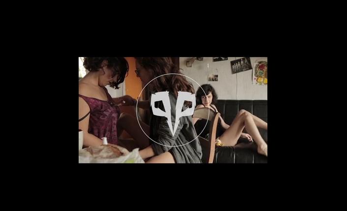 porn project extrait du film porno lesbien queer féministe