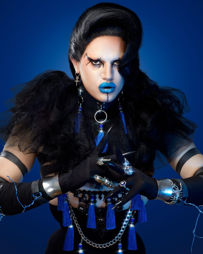 La Kahena - Chronique sur Friction Magazine drag