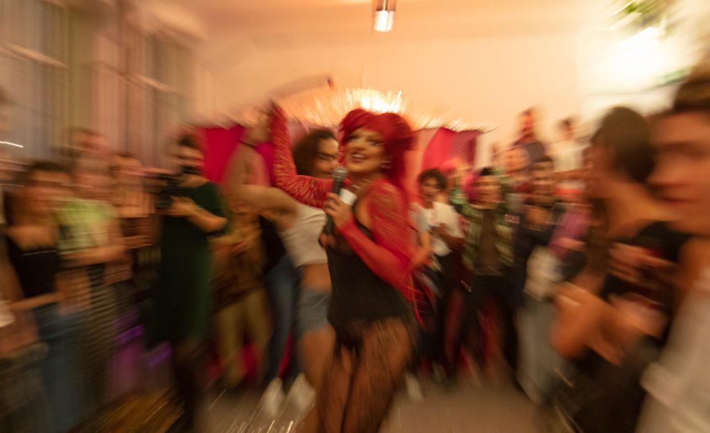 Drag au Fessetival à genève - Friction magazine coquin