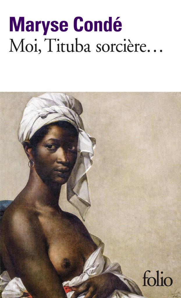 Moi, Tituba Sorcière, Maryse Condé