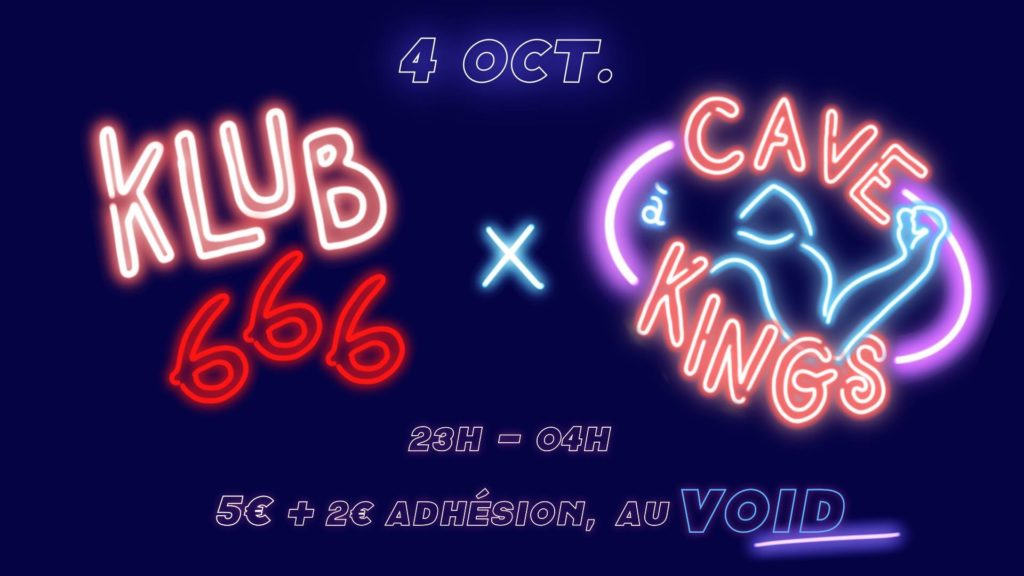 Cave à drag Kings Bordeaux - Friction Magazine Drag