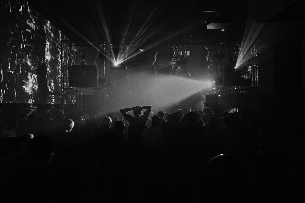 Protocol - Club Paris Pantin - Friction Magazine Queer