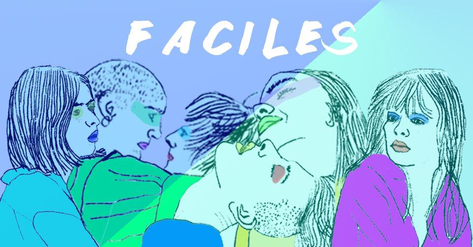 Faciles : soirée en mixité choisie sans mec cis - Friction Magazine