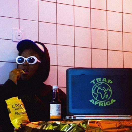 Cheetah DJ 📷 Kefil Saka