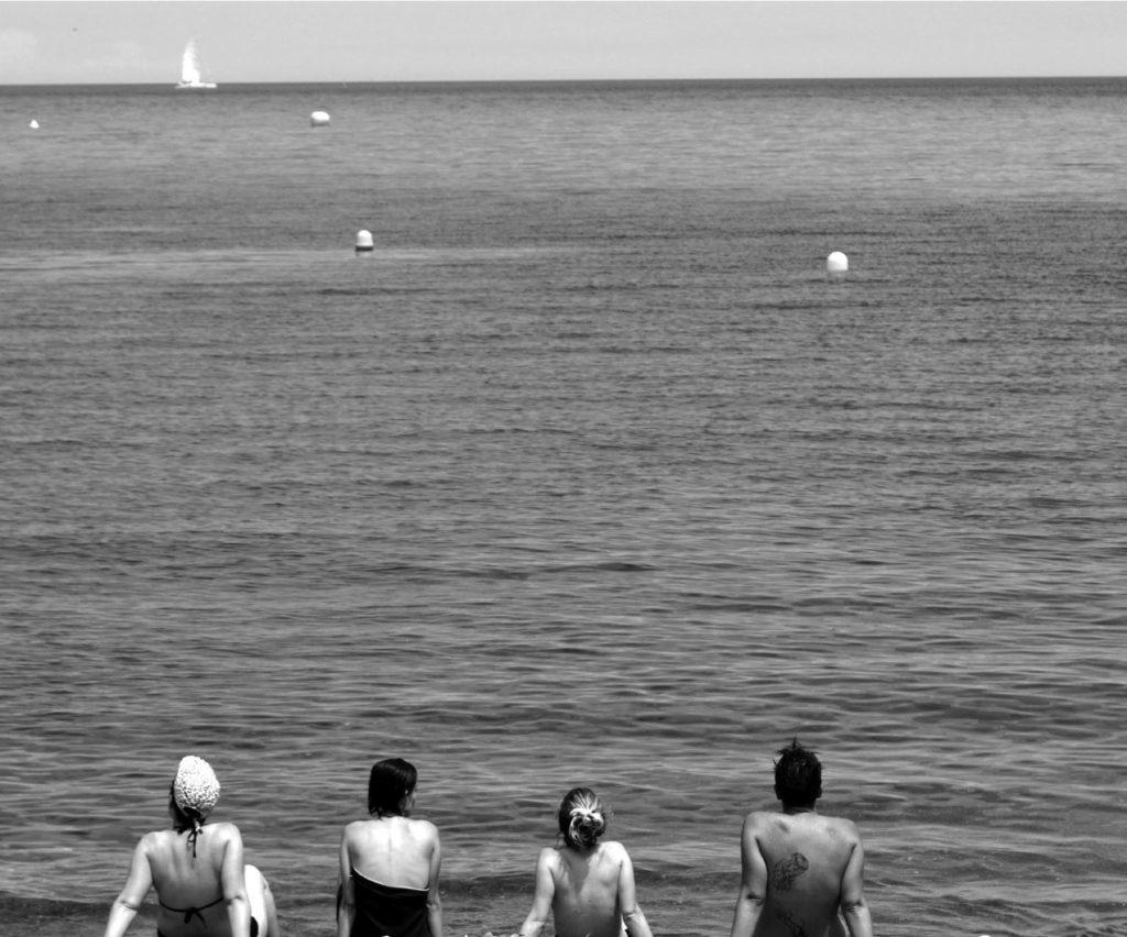 Image issue de Notre corps, nous-mêmes, Hors d'Atteinte, 2020.