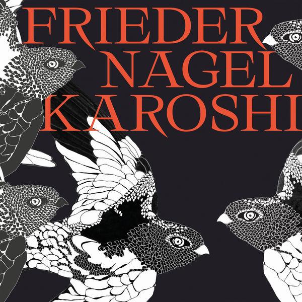 Frieder Nagel