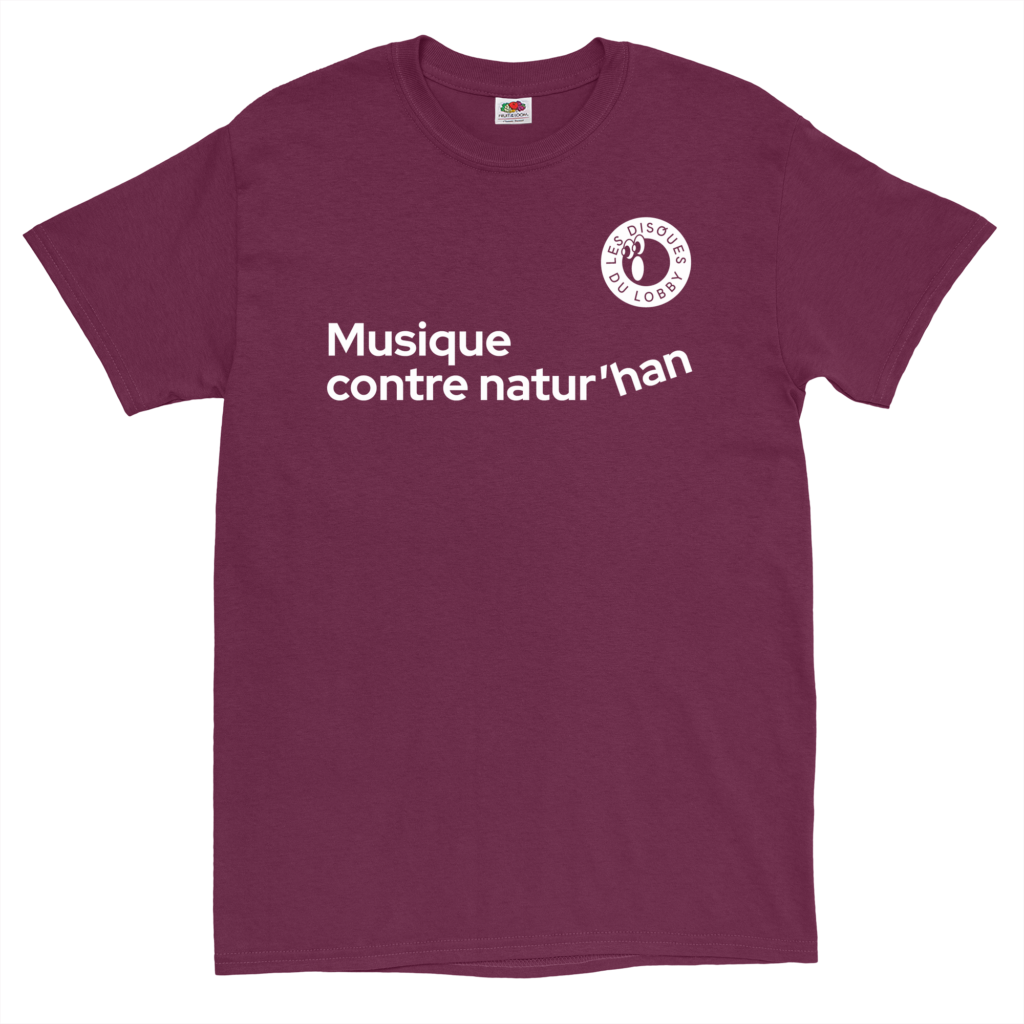 convergence des luttes : t-shirt LGBTQI au profit du BAAM