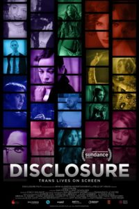 disclosure netflix affiche