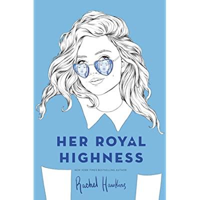 roman lesbien en anglais : her royan highness
