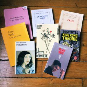 livres lesbiens