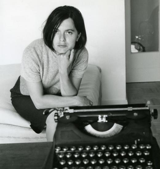 Monique Wittig, écrivaine lesbienne - Friction Magazine féministe