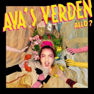 Ava's verden allo ? premier titre chanteuse lesbienne déjantée