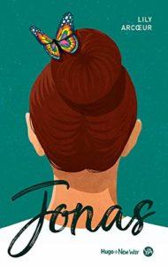 Jonas : livre jeunesse féminisme genre