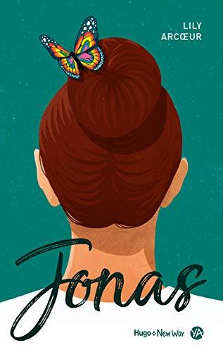 Jonas ; un livre pour les adolescent qui parle du traumatisme des ados pendant la manif pour tous